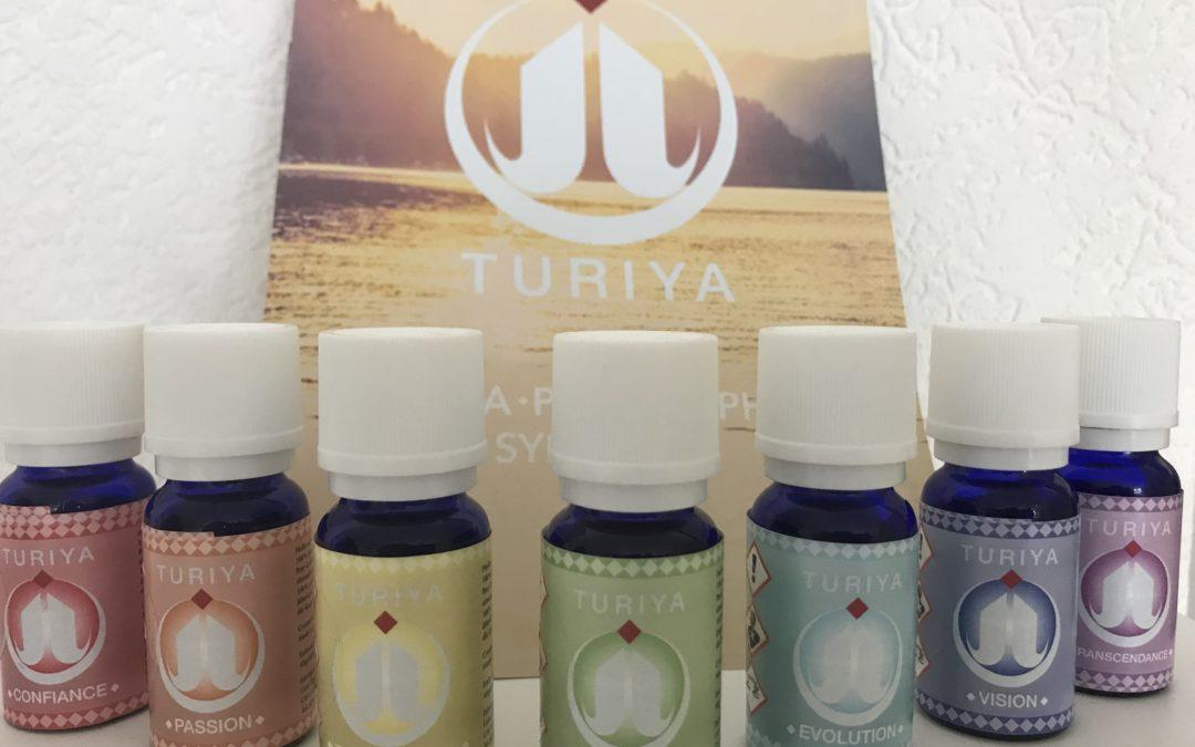 Synergie FUSION de la gamme Turiya